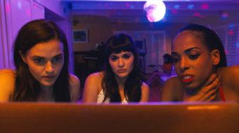 'CAM': Sex worker empowerment through horror genre