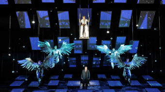 'It's a Wonderful Life,' popular Christmas movie, great new American opera