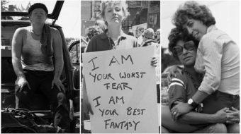 Liberation, genderbending and visibility at NYC's LGBTQ art museum