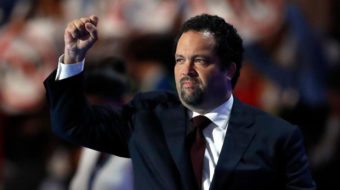 Corporate interests trash Ben Jealous and progressive hopefuls in Md., D.C.