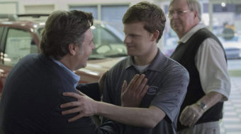 'Boy Erased' exposes so-called gay conversion therapy