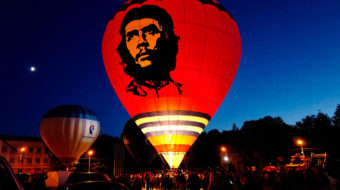 Che Guevara and Cuba's battle of ideas