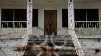 Searing indictment delivered of U.S. colonialism in Puerto Rico