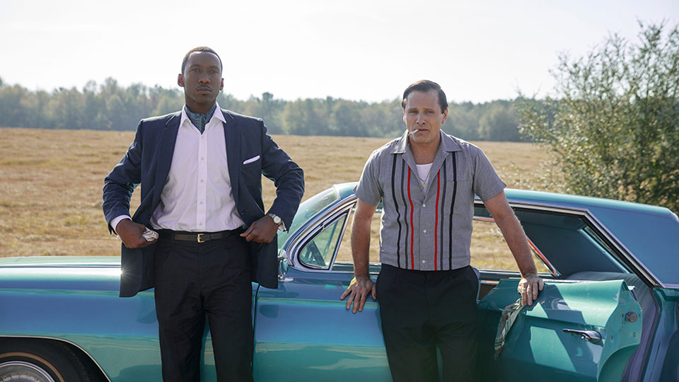 """""""Green Book"""" only scratches surface about race—and that's ok"""