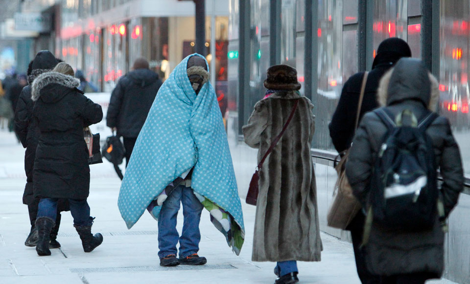 Chicago homeless coalition pushes new tax on properties selling over $1m