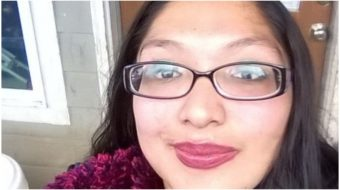 Another Native woman killed: Angela McConnell murdered in Northern California