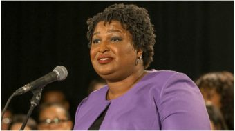 Abrams ends campaign for governor, launches campaign to save democracy