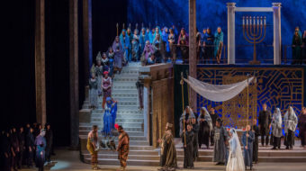 'Queen of Sheba' and 'Bánk Bán,' two Hungarian operas in NYC