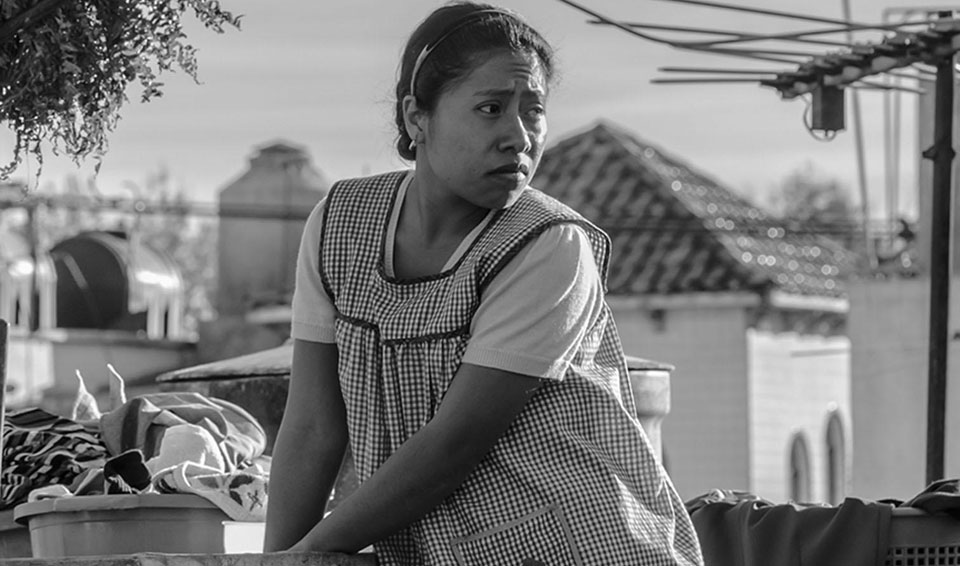 'The Weekend,' 'Roma,' 'The Favorite,' 'Stan & Ollie,' capsule reviews from AFI