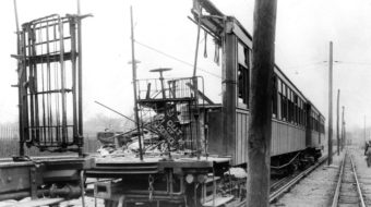 Scab worker causes NYC's Malbone subway disaster 100 years ago today