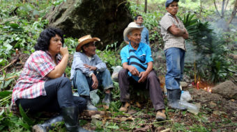 Berta Cáceres supporters: Additional evidence forces Honduran officials to act