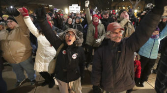 Wisconsin Republicans to vote on weakening incoming Democratic governor's power