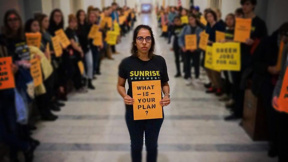 Workers, allies lobbying incoming Dems for progressive legislation