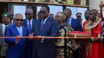 Senegal: Nuevo Museo de las Civilizaciones Negras