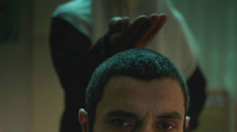 Two important films from Palestine at Toronto Festival