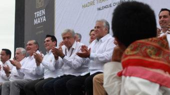 México: El proyecto del Tren Maya
