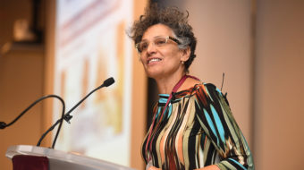 Former NYC Health Commissioner Mary Bassett to headline People's World awards luncheon