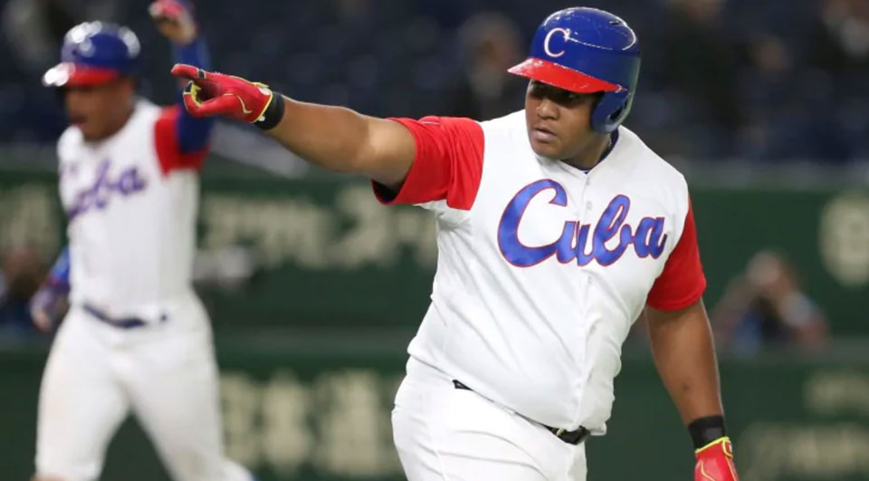 Cuban baseball players can now play Major Leagues without defecting