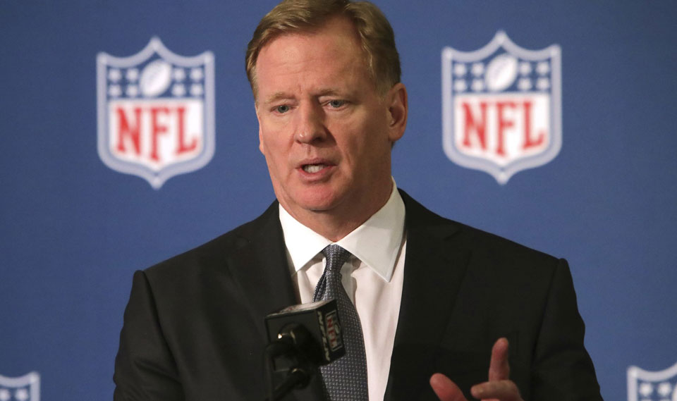 NFL won't pay for video evidence in domestic violence investigations