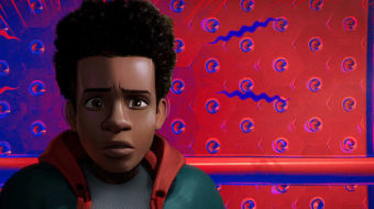 'Spider-Man: Into the Spider-Verse,' a refresh of crowded superhero genre