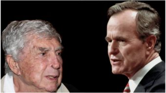 George H.W. Bush, Luis Posada Carriles, and the dirty war against Cuba