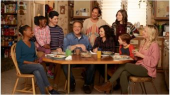 "Class struggle TV: Things get real on ""Roseanne"" spinoff ""The Connors"""