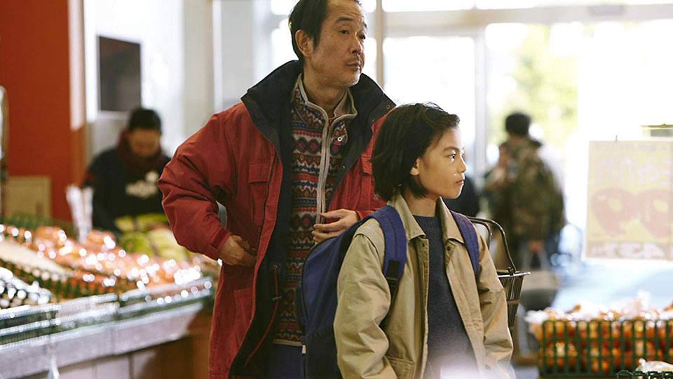 'Shoplifters': New Japanese feature film shows how people survive