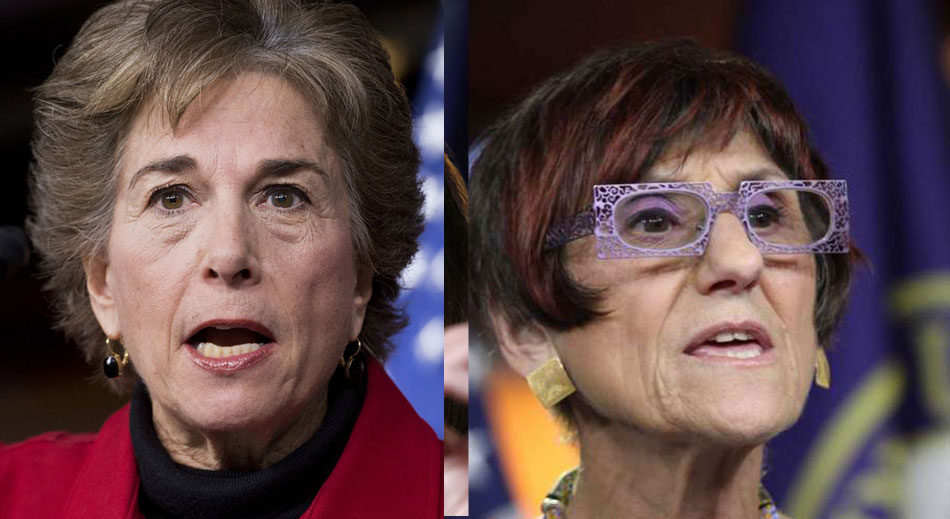 DeLauro, Schakowsky get jump on Congress with Medicare For America bill