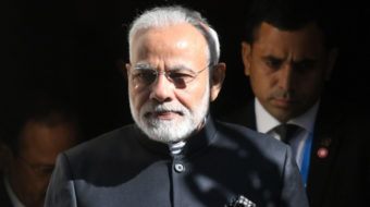Millions to strike across India against Modi's neoliberal economic crisis