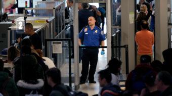 Government shutdown threatens Super Bowl travel meltdown