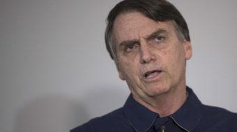 Brazil's Bolsonaro signs order endangering Amazon and indigenous rights