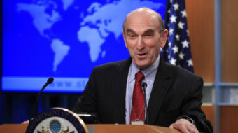 Trump's Venezuela envoy: Elliot Abrams, advocate of dictators and war criminals