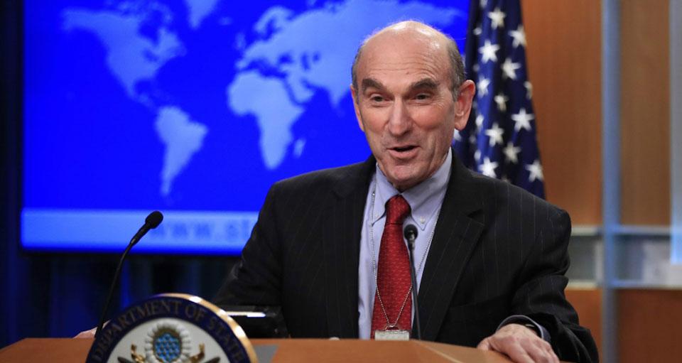 Trump's Venezuela envoy: Elliot Abrams, advocate of dictators and war criminals
