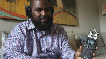 Prison podcast sheds light on life behind bars