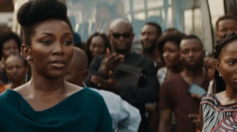 "Nigerian cinema breaks out to wide audience with Netflix's ""Lionheart"""