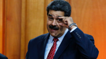 There is only one president in Venezuela—Nicolás Maduro