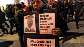 Chicago cop gets only 81 months for murder of Laquan McDonald
