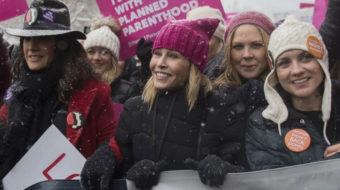 Sex, politics, and film: Why Planned Parenthood has gone Hollywood