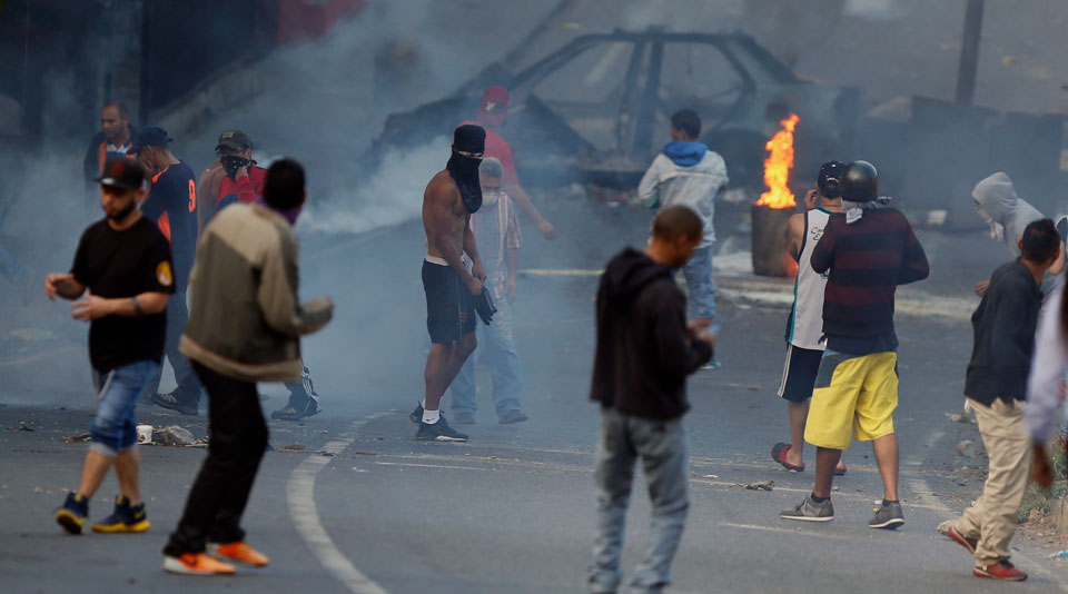 Latin American anti-imperialists weigh in on Venezuela coup