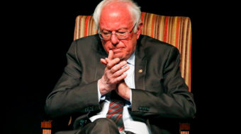 Wall Street Democrats want you to hate Bernie Sanders