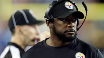 African-American head coaches fired after changes to Rooney Rule