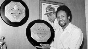 Honoring Frank Robinson's legacy