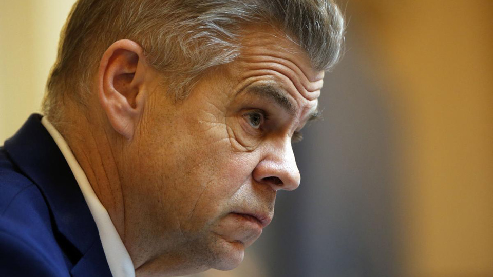 Will scandals derail political progress in Virginia?