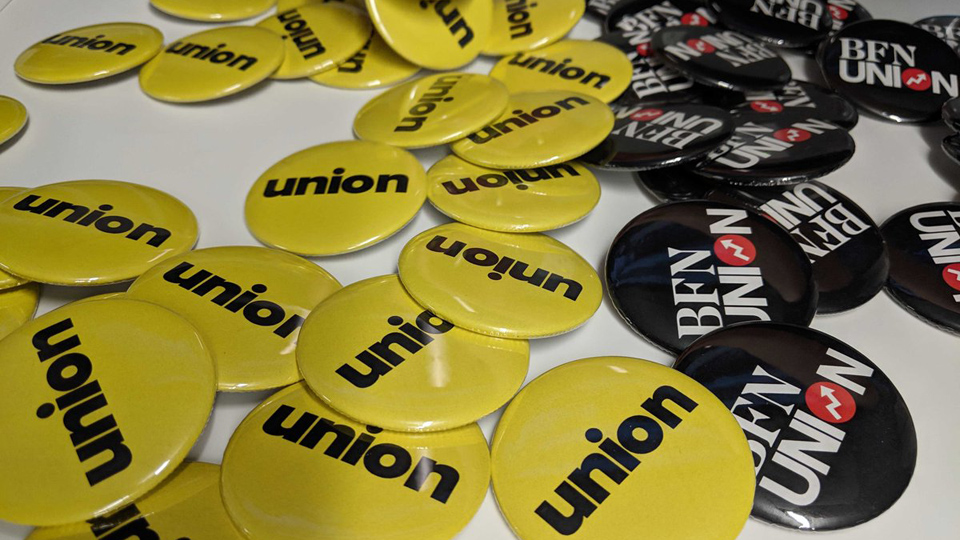 Buzzfeed unionizing shows digital media workers still need unions