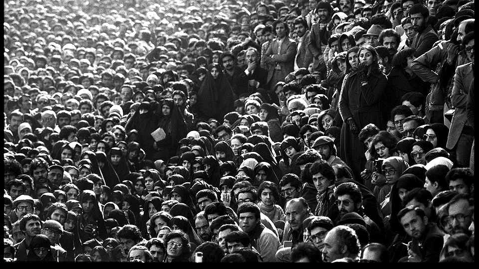 How did the Iranian Revolution go so far off the rails?