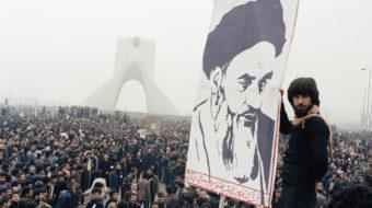 How did the Iranian Revolution go so far off the rails?