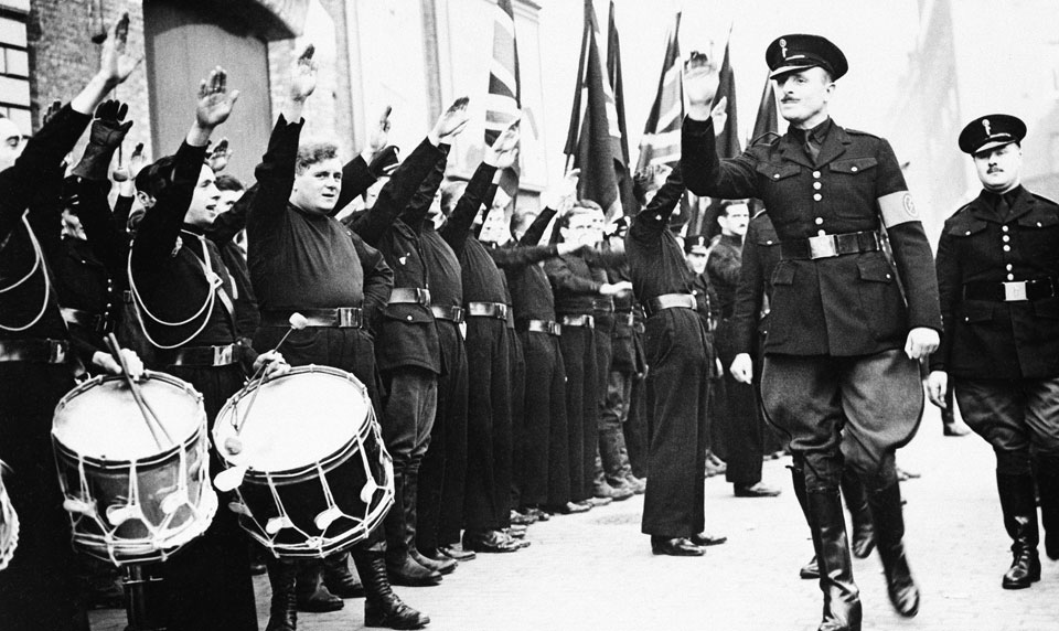 To beat fascism, you need an alternative: Lessons from the 1930s