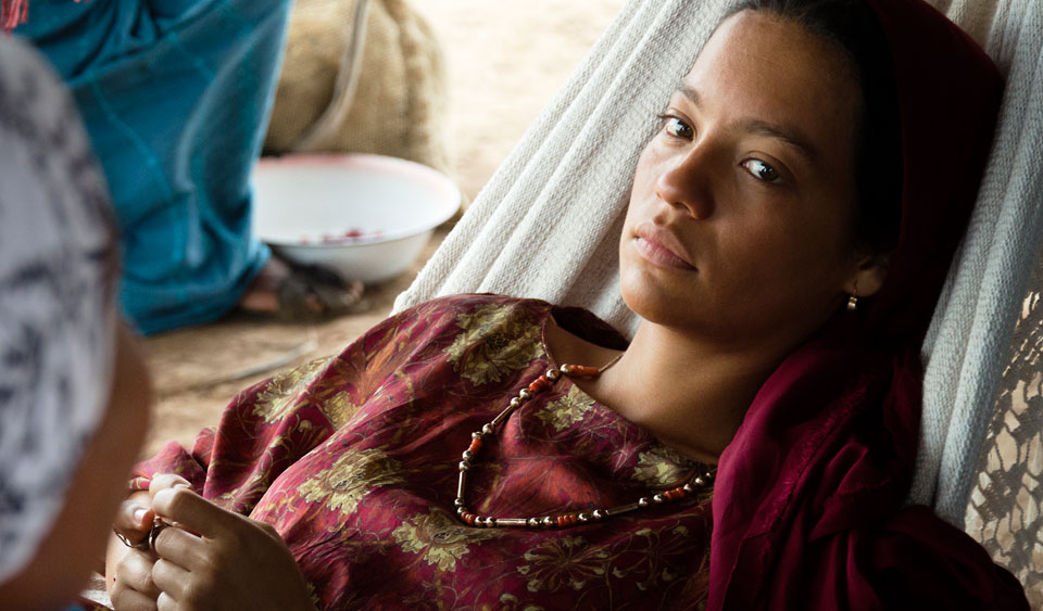 Review: 'Birds of Passage' not your ordinary drug war crime film