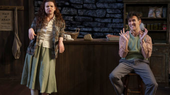 'The Cripple of Inishmaan' treats disability, poverty, cruelty with dark humor