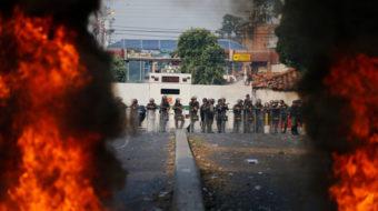 "As Trojan Horse ""humanitarian aid"" ploy fizzles, Venezuela faces new attacks"